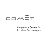 COMET – Competence Centers for Excellent Technologies -  Logo